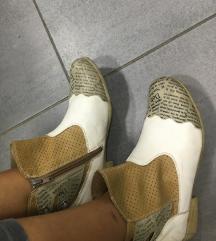 Letnje čizme