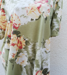 Majica bluza PAMUK-MODAL* NOVA*50/XL (186)