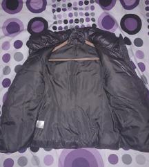 Zimska metalik jakna