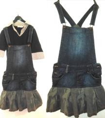 Tregerice suknja + Poklon Terranova
