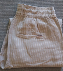 H&M pantalone na pruge S
