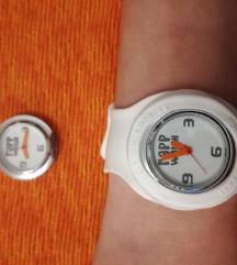 Rapp sat, silikonska narukvica