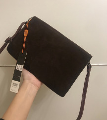 Nova braon torba