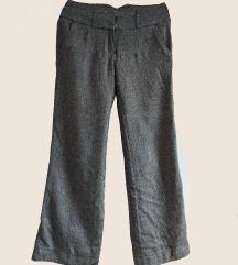 Vunene pantalone Orsay