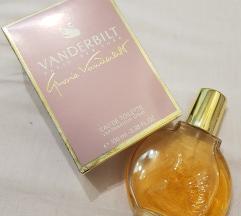 Vanderbilt parfem original