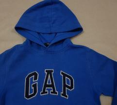 Gap original deciji duks plavi