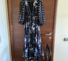 Firma  haljina sl 5 kako  stoji nova !! Pogledaj
