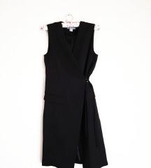 H&M prsluk/haljina na preklop