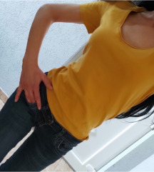 Majica oker colours