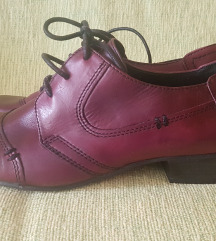 HUSH PUPPIES  kozne 37/23  NOVO