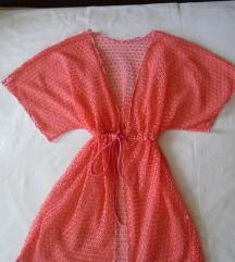 Haljina/ogrtač za plažu