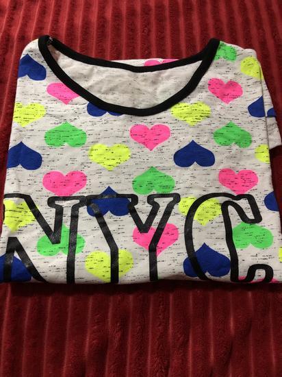 Majica NYC