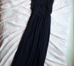 Teget haljina 38
