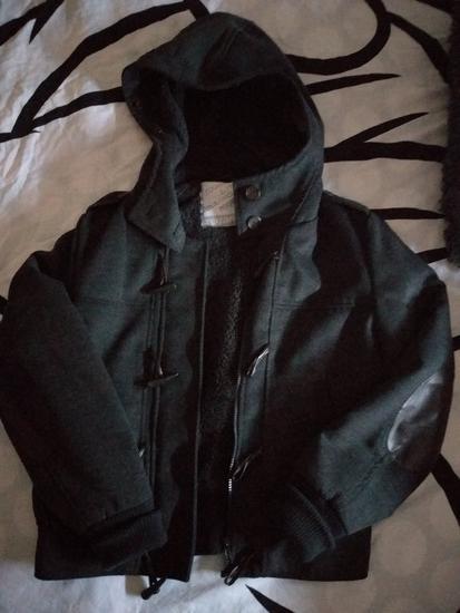 Teranova kratka zimska jakna