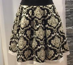 Nova suknja od Brokata