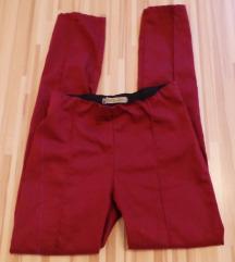 Skinny pantalone 34/36