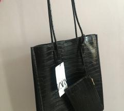 Zara torba NOVO