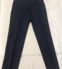 massimo dutti nove poslovne pantalone