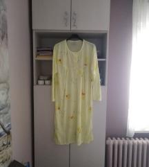 Limun žuta spavaćica, NOVO