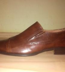 SILBER WERK fantasticne muske kozne cipele