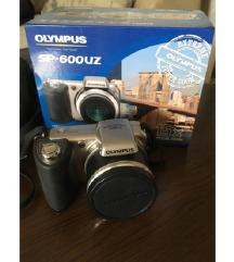 Olympus digitalni fotoaparat SP-600UZ AKCIJA!!!