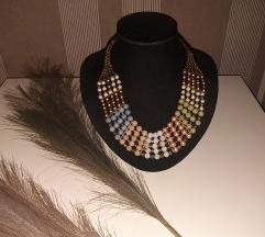 Pastelna ogrlica