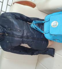 Diesel perjana jakna m/L +torba gratis