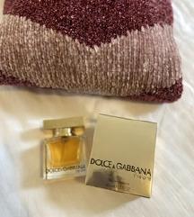 NOVO Original Dolce & Gabbana  - The one
