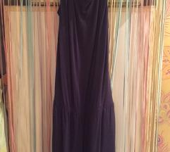 Demarkirana Max&Co teget haljina L