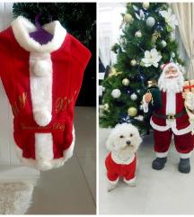 ♥️ Novogodišnje odelo za psa ♥️