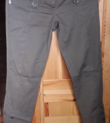 Maslinaste pantalone L