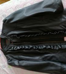 CORTEFIEL Ženska kožna jakna