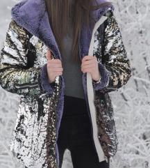 Zimska jakna 12000 danas