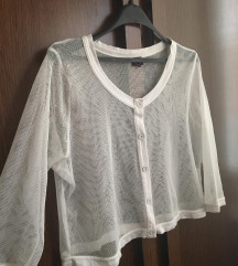 Bluza crop top