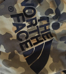 The North Face duks