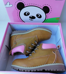#NOVE# PANDINO duboke cipele za devojcice broj 27