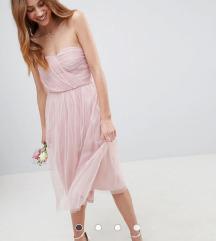 Asos elegantna haljina - SNIŽENJE 4500 RSD