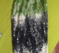 Denomenalna suknja
