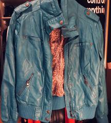 Blue jaknica