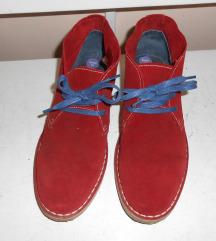 Predivne kožne original Buffalo London cipele