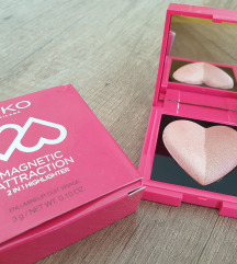 KIKO Milano 2u1 Highlighter Magnetic Attraction