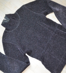 Džemper ZARA Knit, Limited edition