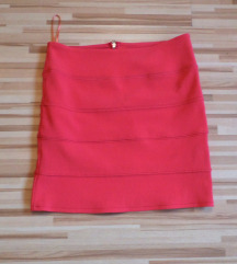Topshop suknja S,M