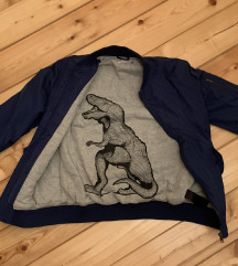 Bluezoo jakna za dečake