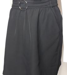 Suknja EVEN&ODD crna novo/original