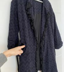 Zara tanki kaput - kao novo