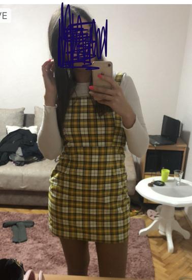 Nova hm haljina M/S