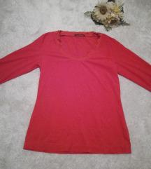 ♫ ♪ ♫  HUGO BOSS crvena bluza NOVO