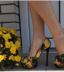 Italijanska cipela na stiklu CINTI