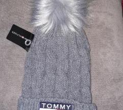 Zenska kapa Tommy